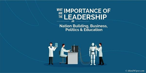Importance of Leadership in Everyday Life